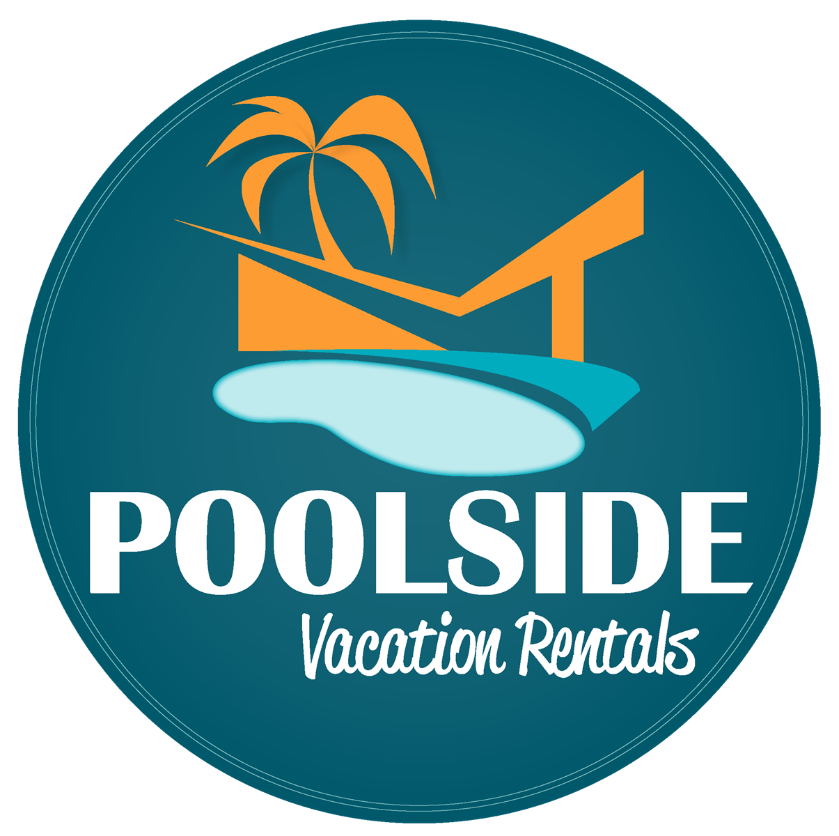 poolside vacation rentals